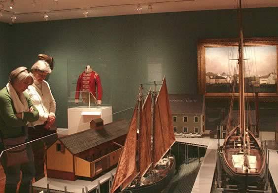 Cape-Ann-Museum