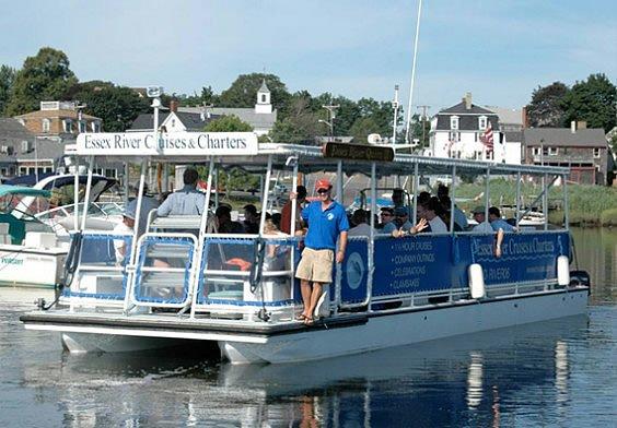 Essex-River-Cruises