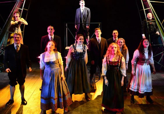 Gloucester-Stage-Company