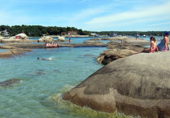 Wingaersheek-Beach Gloucester MA