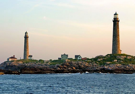 Twin-Lighthouses-Thatcher-Island