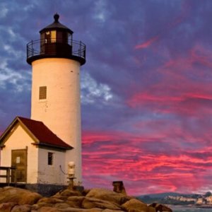 Annisquam-Lighthouse Gloucester MA